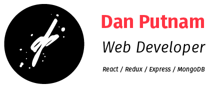 Daniel Putnam – Web Developer